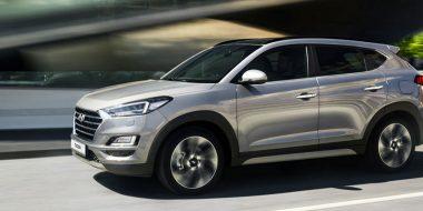 Специальная кредитная программа Hyundai без первого взноса