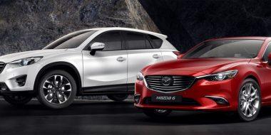 Трейд-ин Mazda