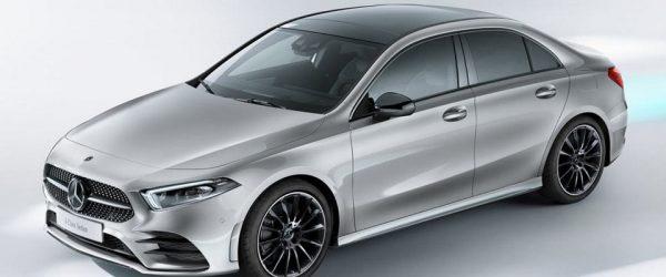 Сервисный пакет Mercedes-Benz