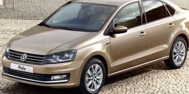 Семейный автомобиль Volkswagen