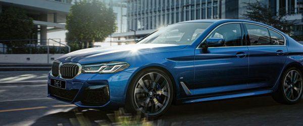 Купите новый BMW в кредит на специальных условиях