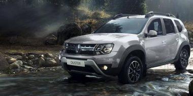Специальные условия на Renault по программе Семейный автомобиль